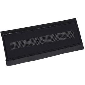 Reverse Neopreen achterbrugbeschermer, black/dark blue